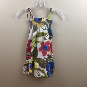 Gap floral sundress